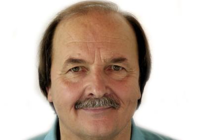 Helmut Weinig